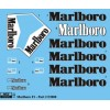 Decal – Marlboro logo F 310B / F 2000 / F 2003