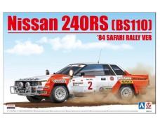 Kit - Nissan 240RS - 1984 Safari Rally