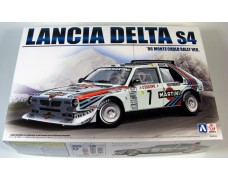 Kit – Lancia Delta S4 1986 Rallye Monte Carlo version