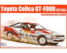 Kit - Toyota Celica GT-Four - 1989 Rally Australia winner