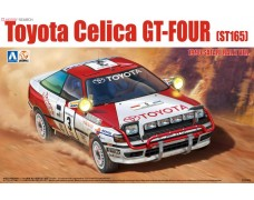 Kit - Toyota Celica GT-Four / ST 165 - 1990 Safari Rally Version