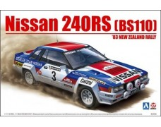 Kit - Nissan 240RS - 1993 New Zealand Rally