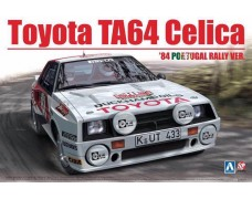 Kit - Toyota Celica TA64 Gr.B Portugal Rally