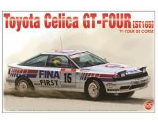 Kit – Toyota Celica GT-Four (ST165) '91 Tour de Corse Fina