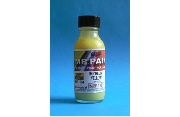"Colours ""Michelin yellow 2013 bis"" - 30 ml"