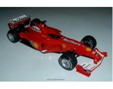 Decal - Ferrari F1 2000 - Marlboro sponsor logo